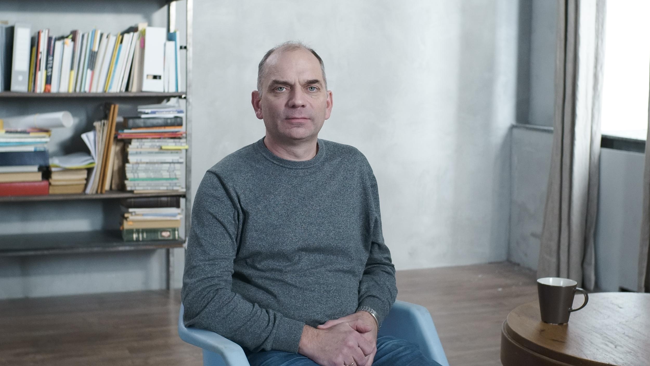 Sergey Shpilkin
