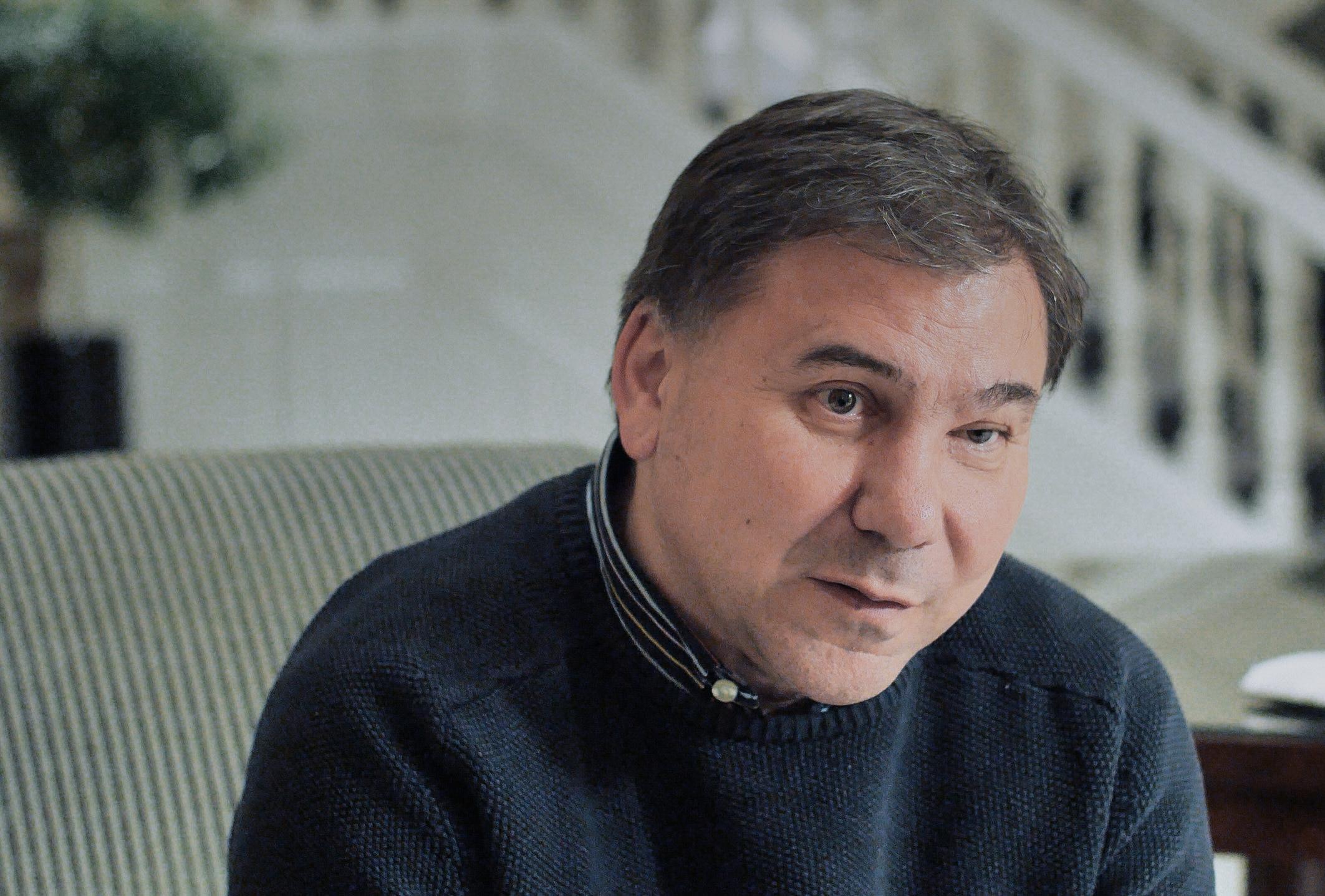 Иван Крастев