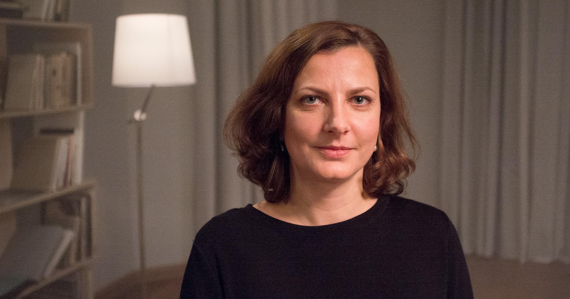 Екатерина Деминцева