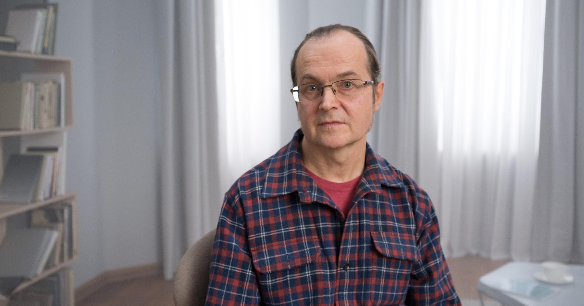 Владимир Малахов
