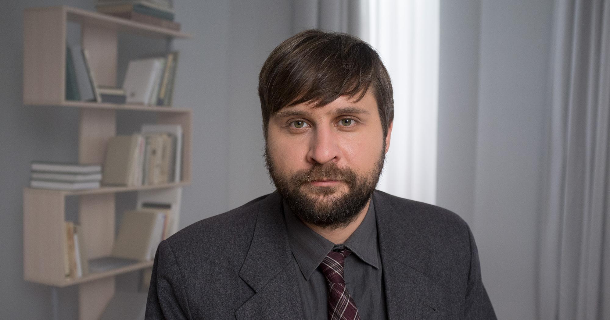 Кирилл Титаев