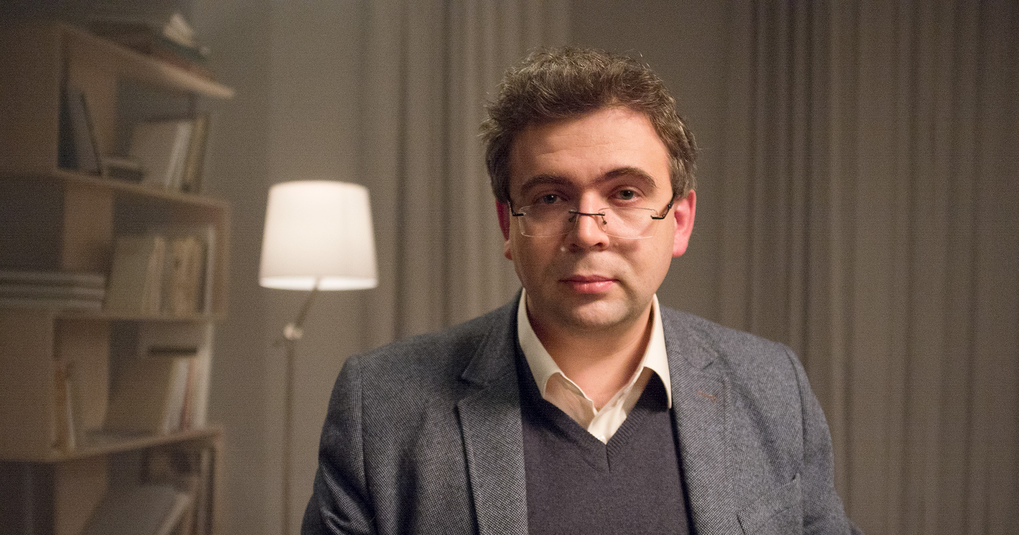 Кирилл Соловьев