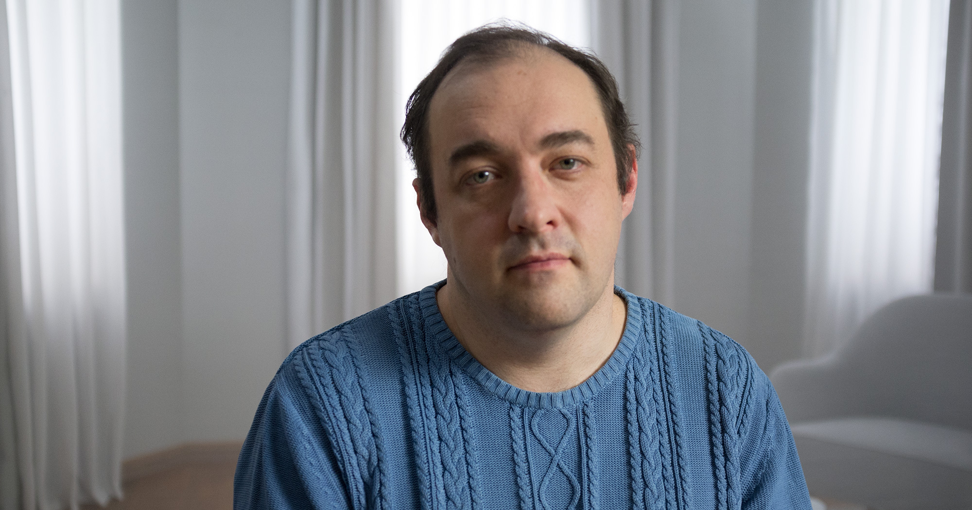 Boris Stepanov