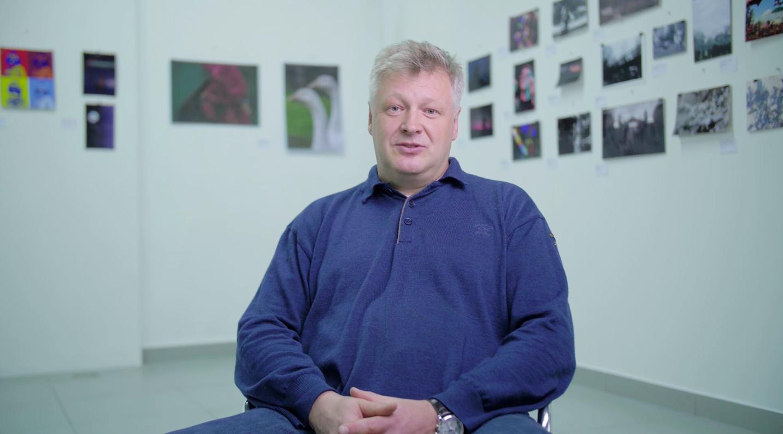 Сергей Мансков