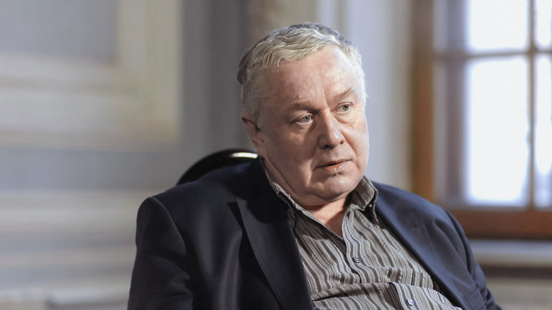 Grigorii Golosov