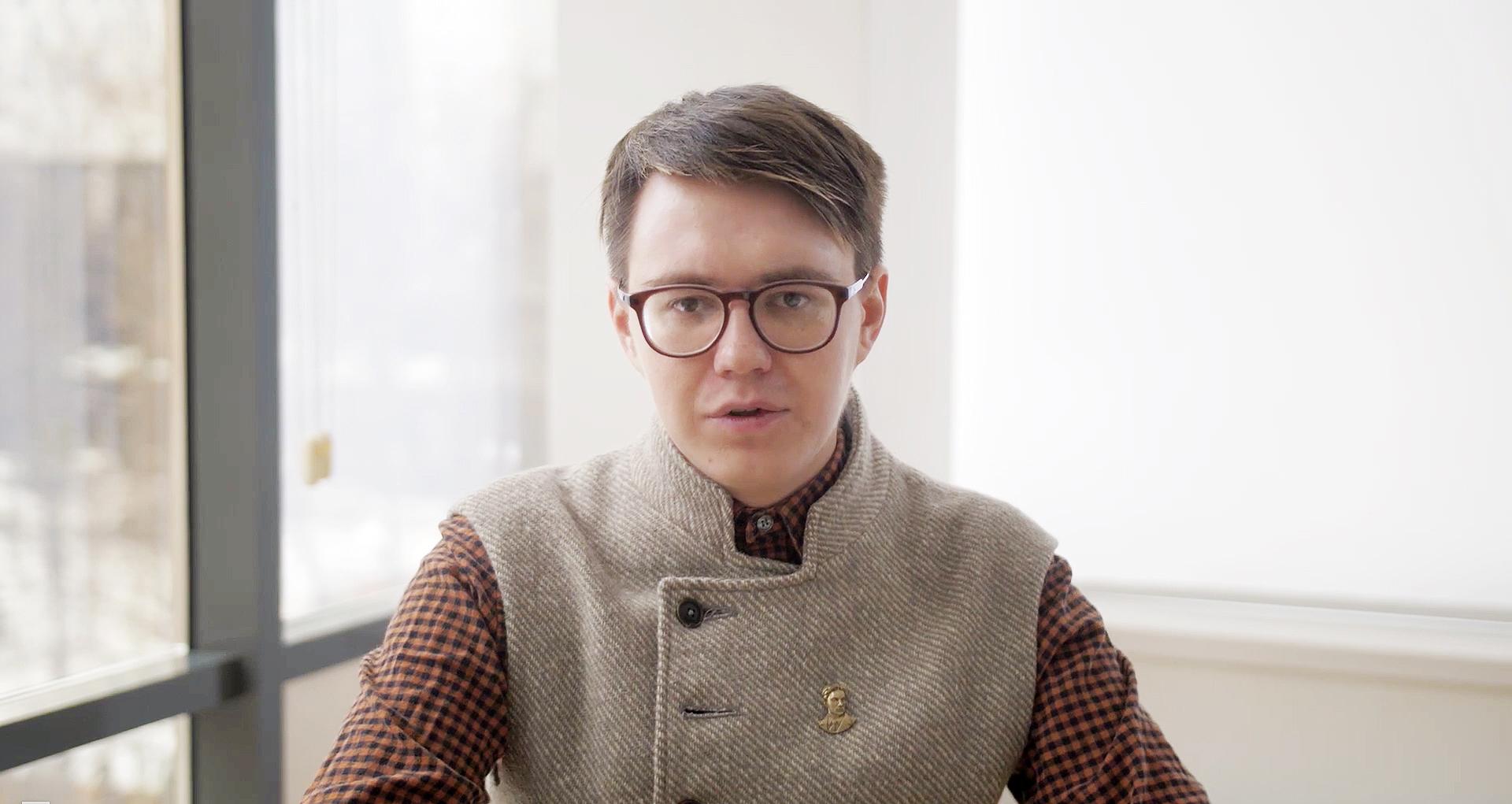 Павел Гнилорыбов