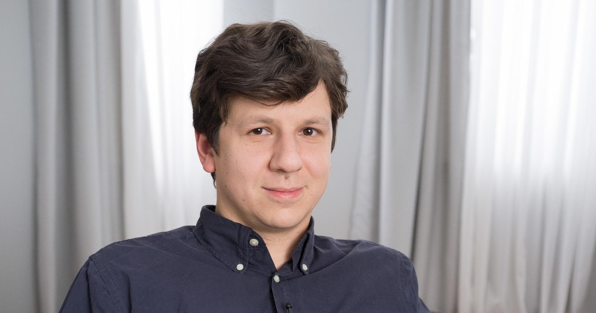 Марк Симон