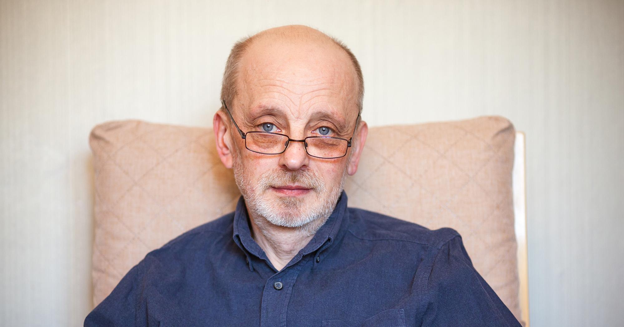 Илья Соломещ
