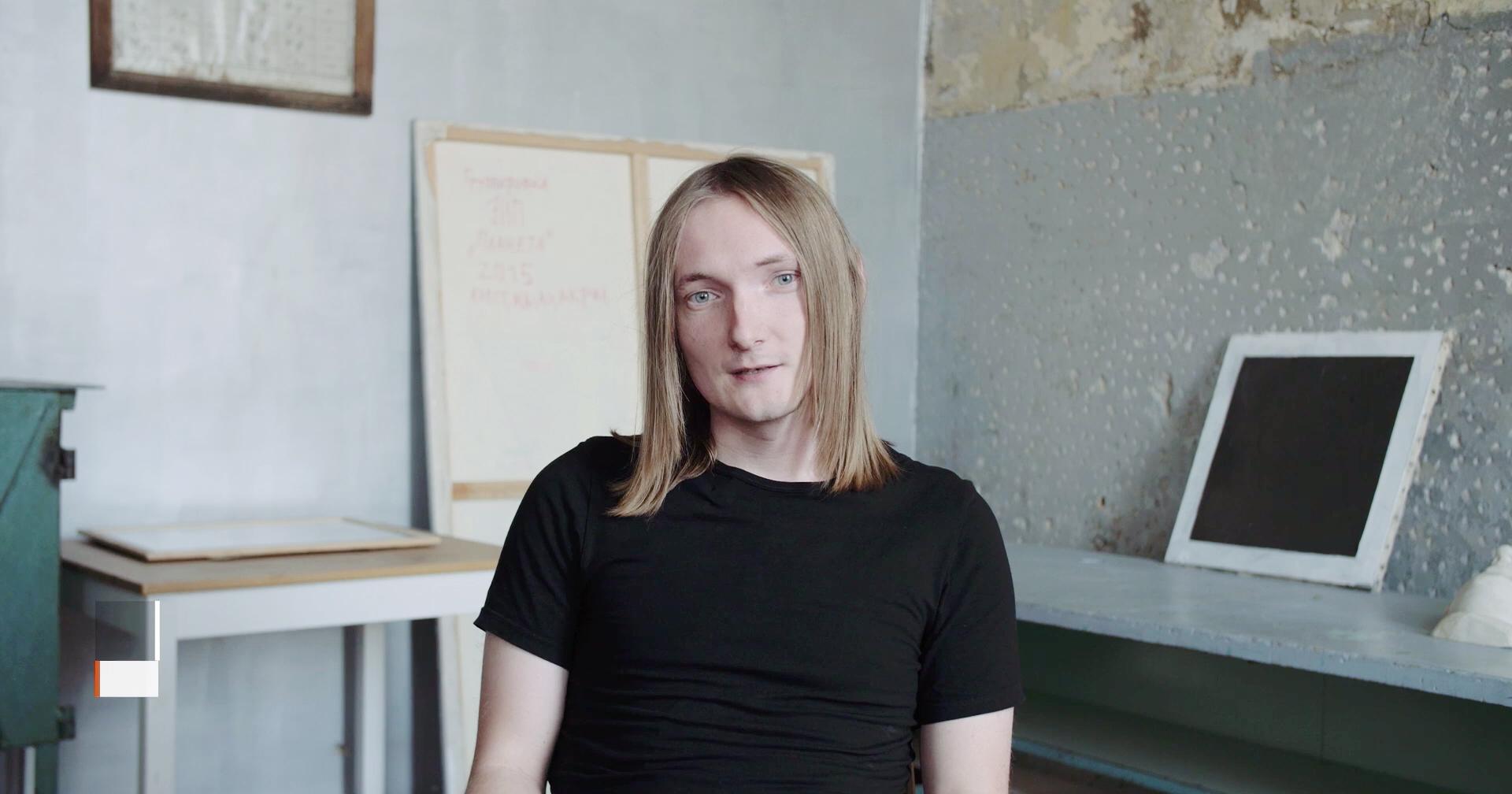 Денис Куренов